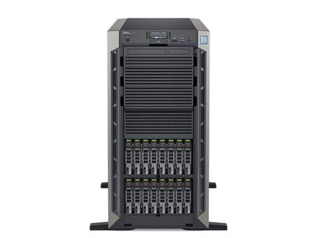 2018 Umbau EDV und Inbetriebnahme neuer Server