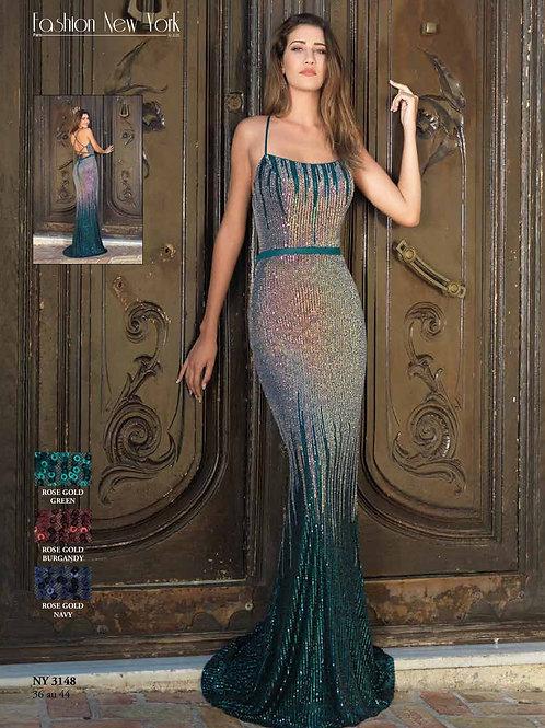 Fashion NewYork NY3148