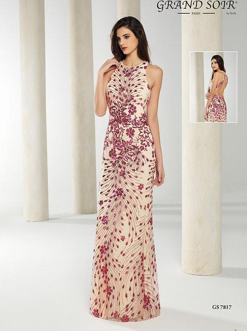 Grand Soir Abendkleid GS7817