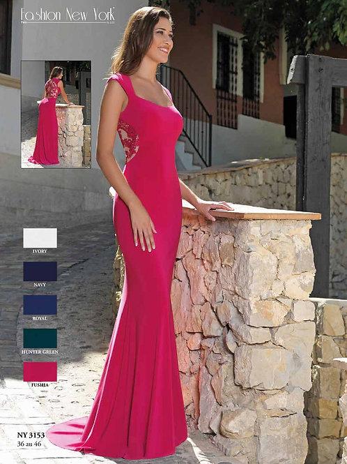 Fashion NewYork NY3153