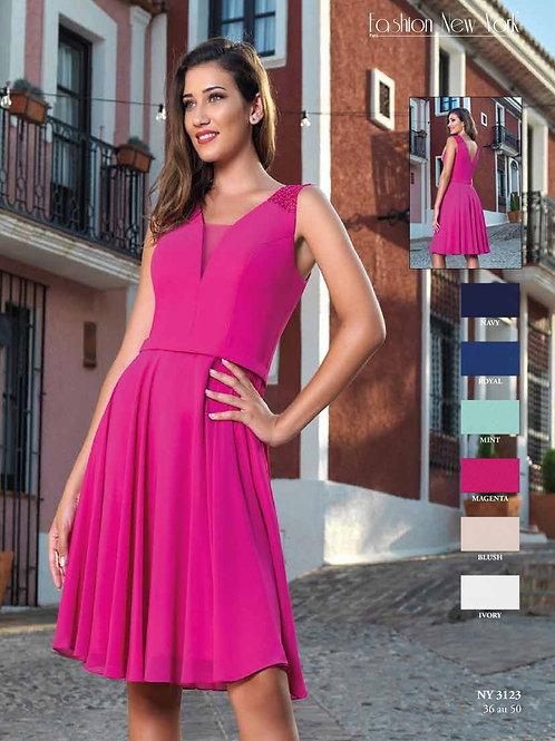 Fashion NewYork NY3123