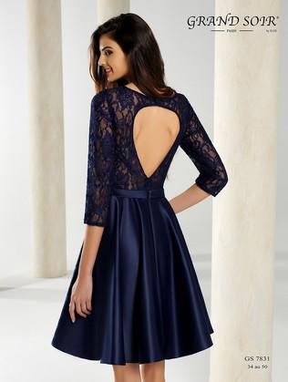 Grand Soir Abendkleid GS-7831