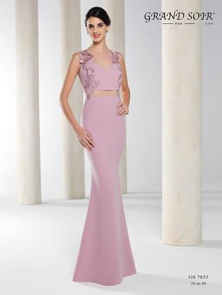 Grand Soir Abendkleid GS-7833