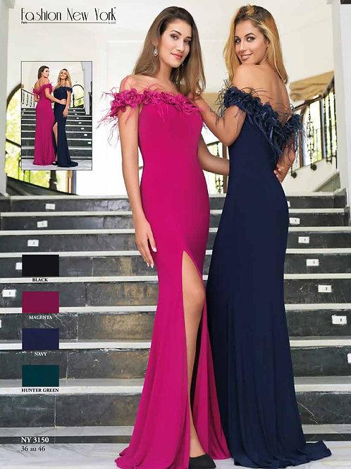 Fashion NewYork NY3150