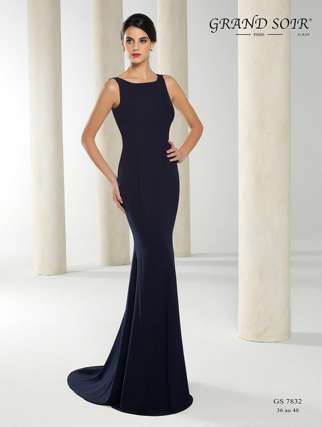 Grand Soir Abendkleid GS-7832