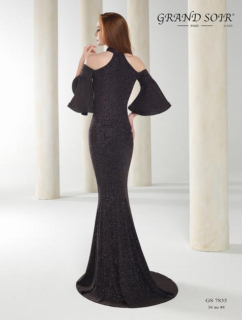Grand Soir Abendkleid GS-7835