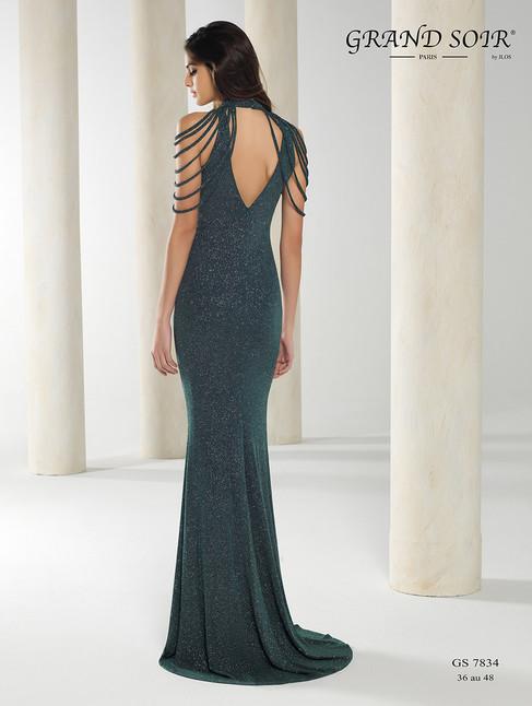 Grand Soir Abendkleid GS-7834
