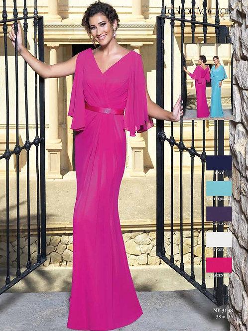 Fashion NewYork NY3138