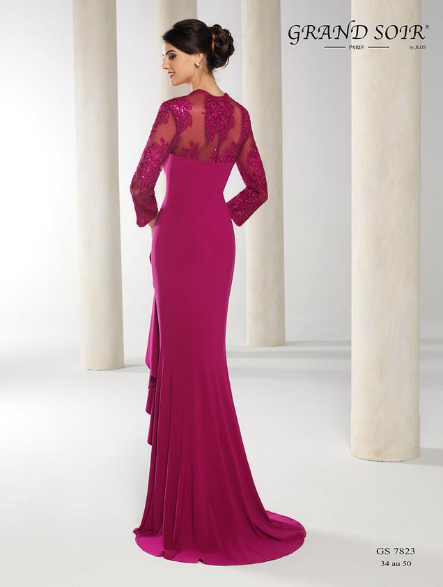 Grand Soir Abendkleid GS-7823