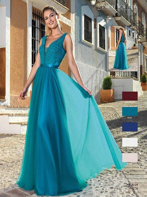 Fashion NewYork NY3125