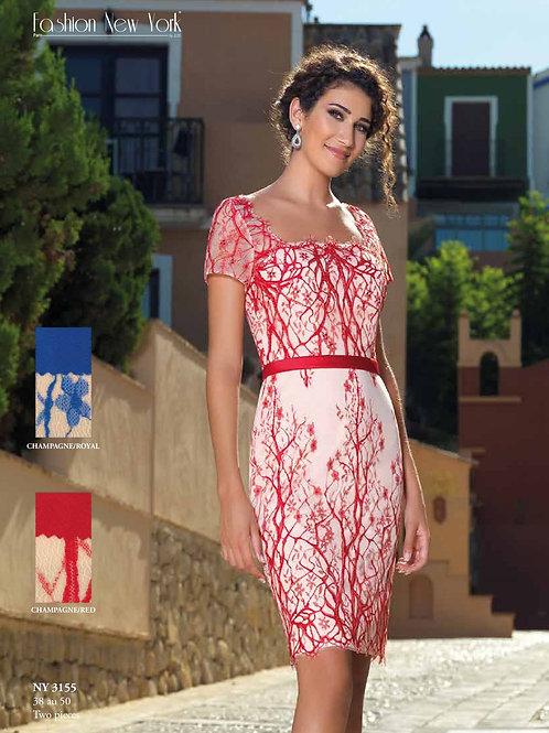 Fashion NewYork NY3155