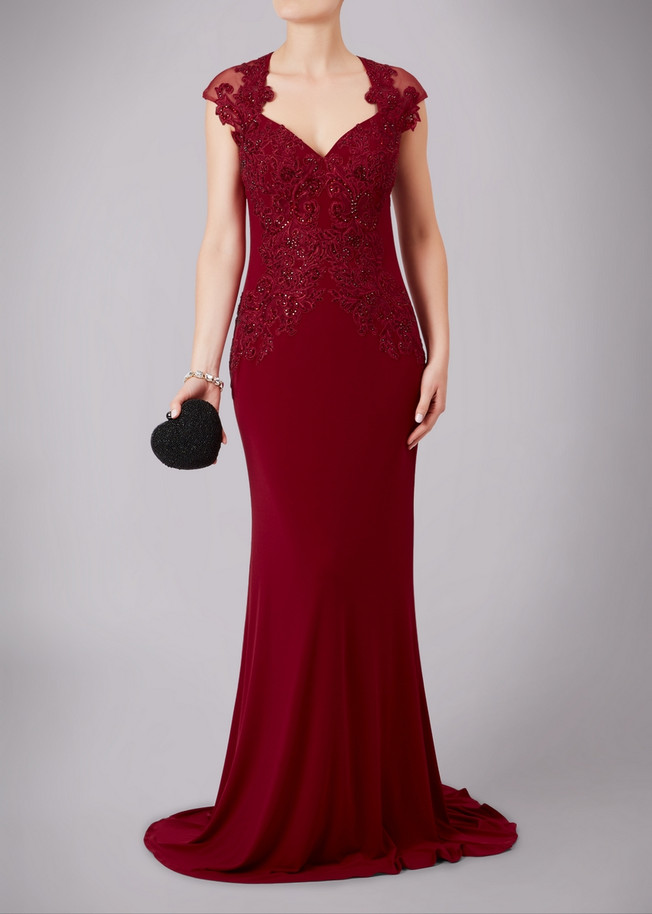 Mascara Abendkleid MC181085G WINE_FR.jpg