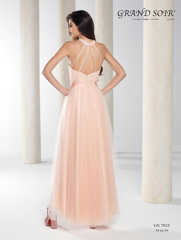 Grand Soir Abendkleid GS-7825