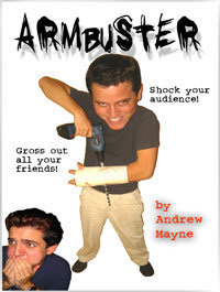 Armbuster by Andrew Mayne