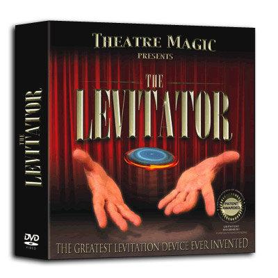 The Levitator!