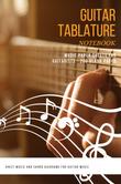 Guitar Tab Notebook - 6x9