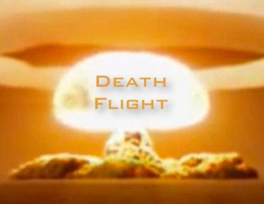 Death Flight Chair Routine
