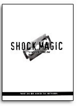 Shock Magic - Andrew Mayne