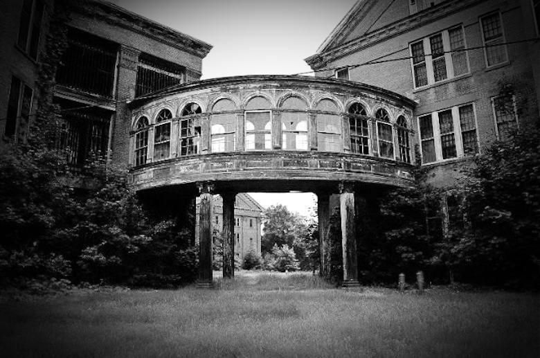 Haunted massachusetts taunton state hospital ghosts