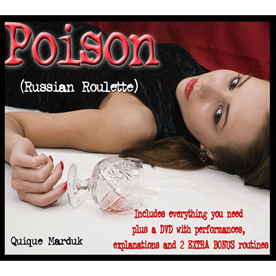 Poison!