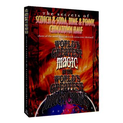 World's Greatest Magic presents The Scotch & Soda!