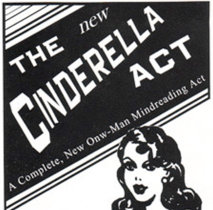 The Cinderella Act