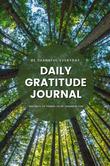 Daily Gratitude Journal/ Diary