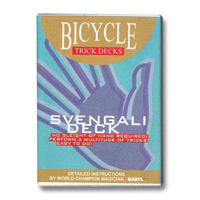 The Svengali Deck