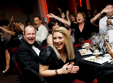 5 Tips to Making Your Next Corporate Event a Success!