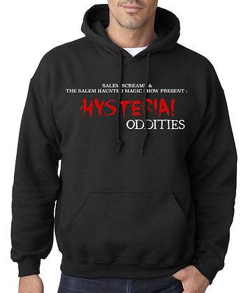 HYSTERIA: Oddities Hoodie