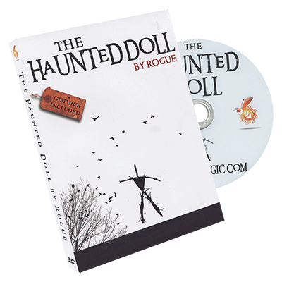 The Haunted Doll