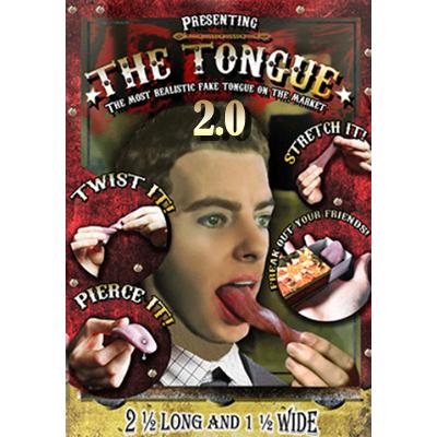 The Tongue!