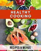 Healthy Cooking Recipe Book