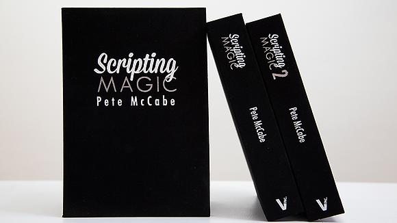 Scripting Magic - Pete McCabe