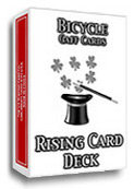 Rising Cards!