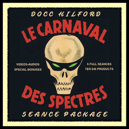 The Seance Package