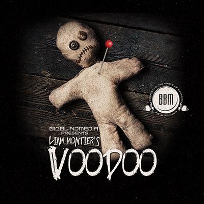 Voodoo - Liam Mortimer