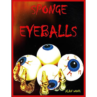 Sponge Eyeballs!
