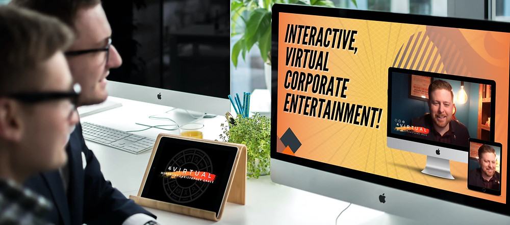 How To Have A Successful Virtual Event For Your Company!