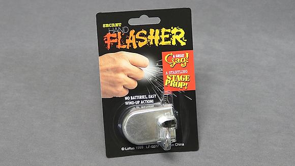 Hand Flasher!