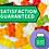 Thumbnail: Full Spectrum CBD Gummies (AM, Vegan)