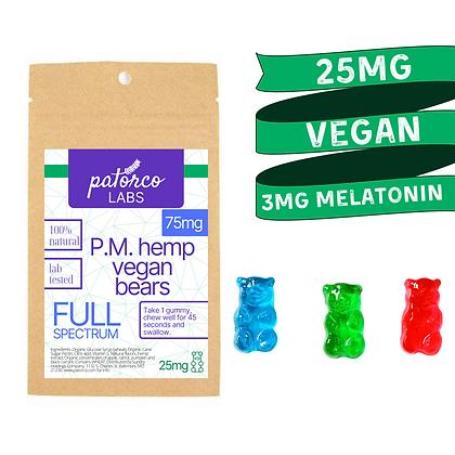 Full Spectrum CBD Gummies for Sleep