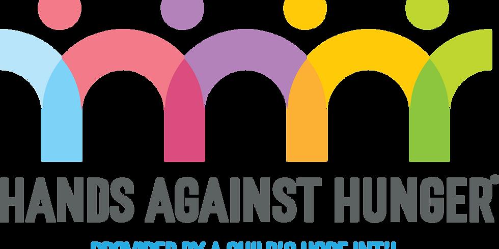 Hands Against Hunger Pack