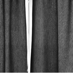 Les rideaux