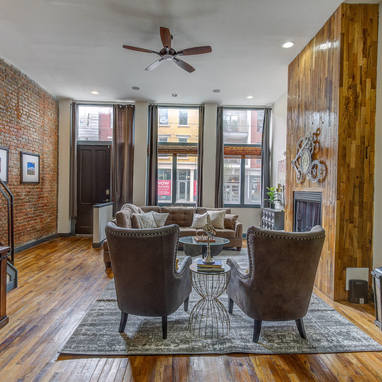 Downtown Cincinnati Condo