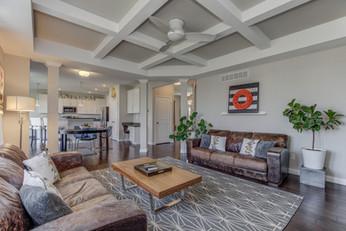 Living Room - Ross, OH