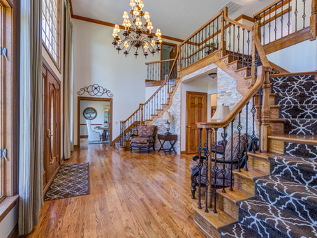Why Hire a Professional Real Estate Photographer
