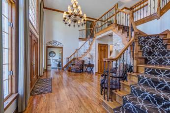 Grand Foyer - Hamilton, OH