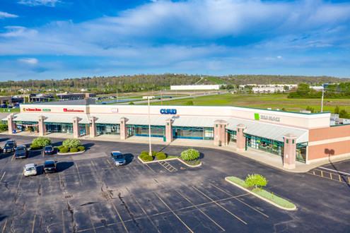 Retail Space - West Chester, OH