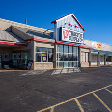 Retail Space - Connersville, IN